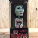 THE MUNSTERS(LILY)