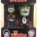 THE MUNSTERS(EDDIE&GRANDPA)