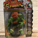 STREETFIGHTER(blanka player1ver)