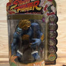STREET FIGHTER(blanka player2ver)