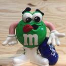 m&m's(貯金箱)