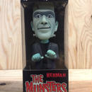 THE MUNSTERS(HERMAN)