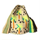 ワユーバッグ WAYUU BAG PALM TREE