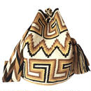 ワユーバッグ WAYUU BAG BROWN c