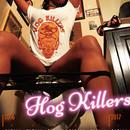 2016 Hog Killers Calender