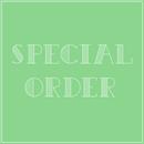 misato 様 Special Order Ring ★