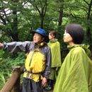 ミライキャンプCHIZU (鳥取県智頭町)1泊体験プラン