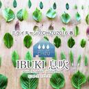 【ミライキャンプCHIZU 2016春 『お支払2回分割』プラン】IBUKI 息吹 〜a touch of life in the air〜