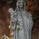 *水子納骨と永代御供養 水子のお骨をお預かりし永代御供養いたします。毎日お経をお上げいたします。