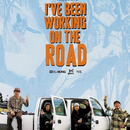 "DVD  ""I'VE BEEN WORKING ON THE ROAD"""
