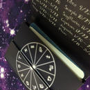 開けディセンダント!太陽星座境目リスト入り カードケース!(名刺入れサイズ)