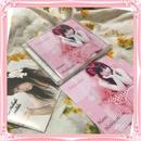 星崎なみ1stCDアルバム『Melodia』着せ替えジャケット付き