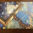 星の舞オリジナルポストカード【Blue butterfly】10枚セット