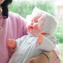 〈オススメ♪〉2キロ台のちいさな赤ちゃんへ♡ NICUご退院オススメドレス7点セット