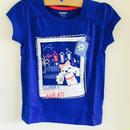 Gymboree  ワンチャンのTシャツ3T、4-6T