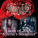 【逆輸入】戦慄の女神(アテナ) - Athena's Slaughter - Locus of 2015