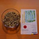 生豆:コロンビア アンパロ マイクロロット 100g