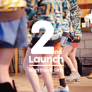 "2nd e.p. ""2nd Launch"""