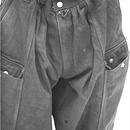 """■お問い合わせ商品■ gourmet  jeans """"type2 BUSH""""  (ブラック)"""