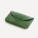 """irose """"ric-rac long wallet""""(グリーン)"""