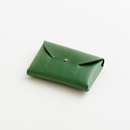 "irose ""ric-rac card case""(グリーン)"