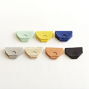 """POP UP!! irose """"seamless coin case(7 colors)"""