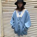 """■お問い合わせ商品■ gourmet  jeans """"JOHDAN CD""""(サックス)"""