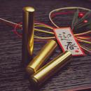 新春特別商品「金の印鑑」金沢の老舗はんこ屋の金沢らしさあふれる金の印鑑!