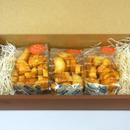 黄いろのトマトラスク(3袋入り)