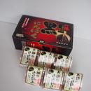青森県産「黒にんにく」【大地のささやき】ギフト品 6玉化粧箱 Lサイズ