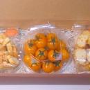黄いろのトマト/ラスクセット