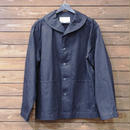 バズリクソンズ William Gibson Collection BLACK DENIM WORK JACKET BR13662