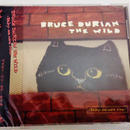 bruce durian the wild /baby one more chance