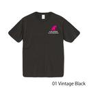 オリジナルTシャツ 2018Ver. Vintage Black!!