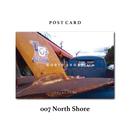 オリジナル  Photograph ポストカード  5枚セット ALOHA