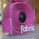 Fabric Silicone bartape 【PINK】