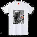 photo print T shirt