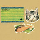 Cat Card Set