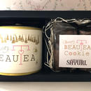 Beauty BEAUTEA&ダイエットクッキーセット【本セットに限り送料無料】
