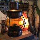 【古道具42】アンティークな雰囲気のランプ