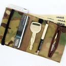 Wallet 2 Custom  X33 Multicam