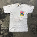 80s SLICK THE CAT   CLIFF GALBRAITH  T-SHIRTS