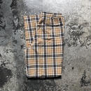 used POLO DE FRANCE CHECK PTS