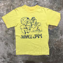 JAPANESE JAM Tシャツ