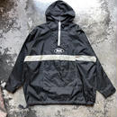 used LONSDALE NYLON PULLOVER