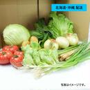 【北海道・沖縄配送】【送料無料】野菜セット、6~8品、3~4人家族5日分、産地直送、兵庫県産の美味しい旬の新鮮野菜の詰め合わせセット