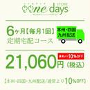 【定期便:毎月1回6ヶ月コース】【本州・四国・九州配送】【送料無料】野菜セット、6~8品、3~4人家族5日分、産地直送、兵庫県産の美味しい旬の新鮮野菜の詰め合わせセット