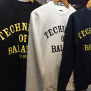IBW original Sweat 「TECHNIQUE OF BALANCE」