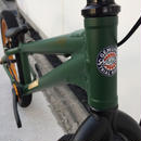 Full Marks 24in KLONDIKE Disc&V-brake IBW