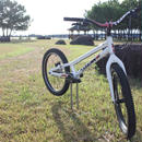 CLEAN  S1 20in トライアルバイク キッズ [Disk]